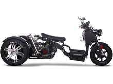 PST150-19N Icebear Trike Scooter