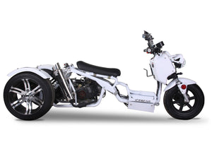150cc Trike Scooter