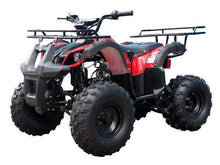 Off Road Youth Four Wheelers
