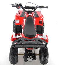 Apollo Mini Commander Youth ATV
