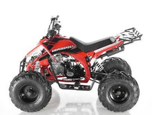 Best Priced Apollo Sniper 125 ATV
