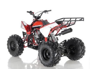 Apollo Sniper Kids 4 Wheeler