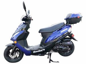 Cheap Priced Rocket 50 Scooters