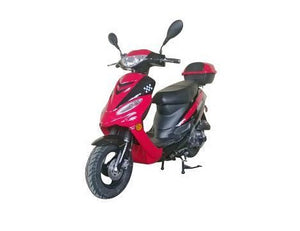 Rocket 50cc Scooters for sale