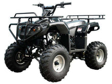 125cc Utility ATVs for sale cheap