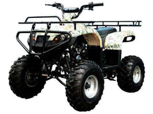 125cc Utility ATVs with free shipping