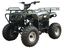Cheap Priced 125cc Utility ATVs