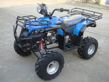 125cc Utility ATVs for sale
