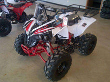 125cc Apollo Sportrax ATVs