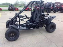 Targa Double Seat Go Karts for Sale