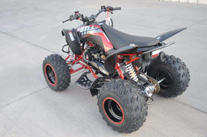 Thrasher Sport Quads with free shipping