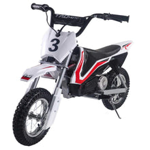 electric dirt bikes for beginners