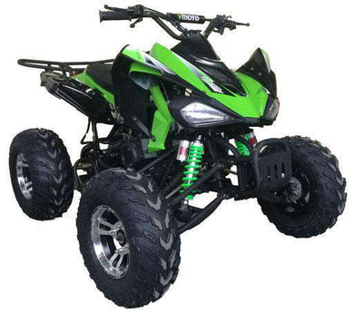 Nitro 169cc Automatic Gas Powered Sport ATV - Q9PowerSportsUSA.com