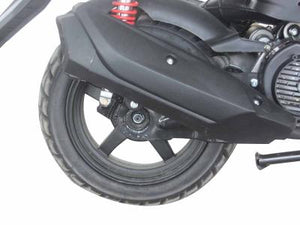 Cheap Priced 50cc Vision Scooters