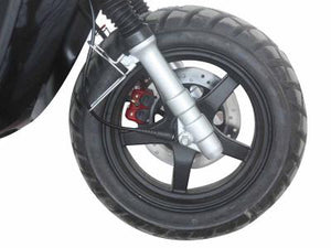 50cc Scooters with Free Shipping