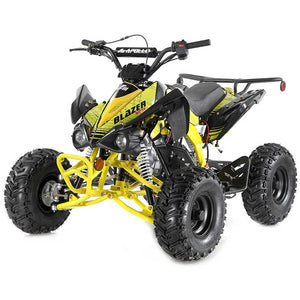Apollo Blazer 7 Four wheeler for children
