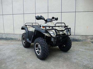 Monster 300cc 4x4 ATVs for sale
