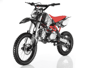 Cheap Priced Apollo DBX18 Youth Dirt Bikes for sale