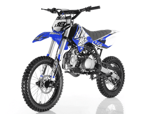 Apollo DBX18 Youth Dirt Bikes