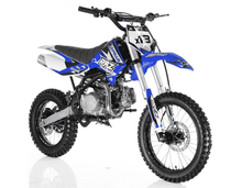 Apollo DBX18 Youth Dirt Bikes for sale