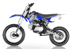 Apollo DBX18 125cc Youth Dirt Bikes