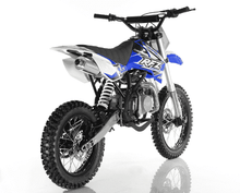 125cc Apollo DBX18 Youth Dirt Bikes - Q9 PowerSports USA