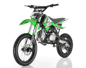 Cheap Priced Apollo DBX18 Youth Dirt Bikes - Q9 PowerSports USA