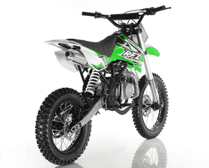 125cc Apollo Youth Dirt Bikes