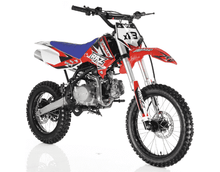 Apollo DBX18 Gas Powered Youth Dirt Bikes - Q9 PowerSports USA