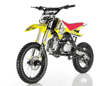 Purchase Apollo DBX18 Youth Dirt Bikes