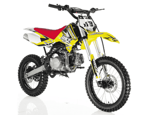 Apollo 125cc Youth Dirt Bikes