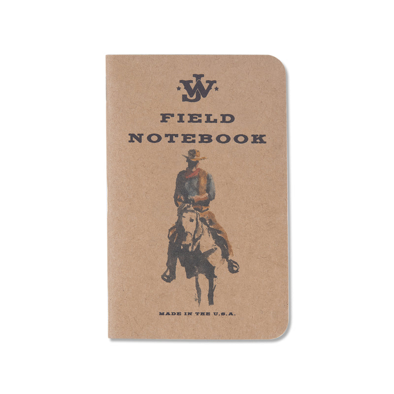 Field Notebook Pack Of 3