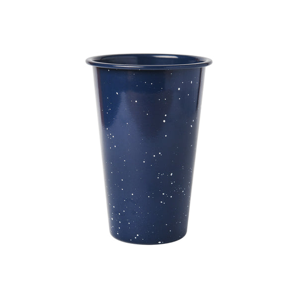The Land Enamel Tumbler