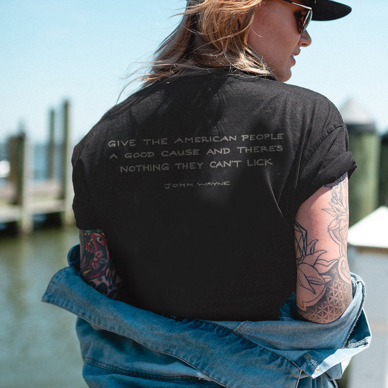 Women's The Quote Tee