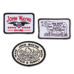 JW Classic Patch Pack
