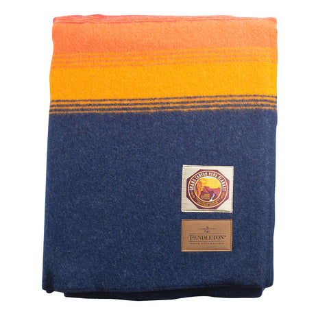 Pendleton Olympic Park National Park Blanket