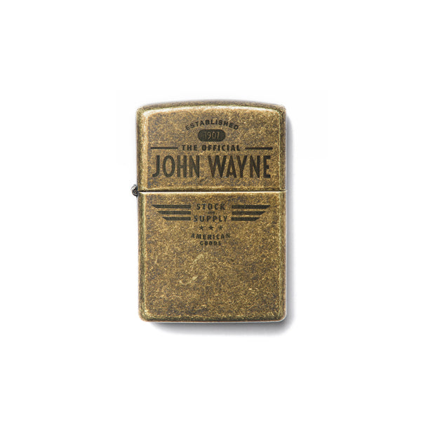 JW Dependable Lighter
