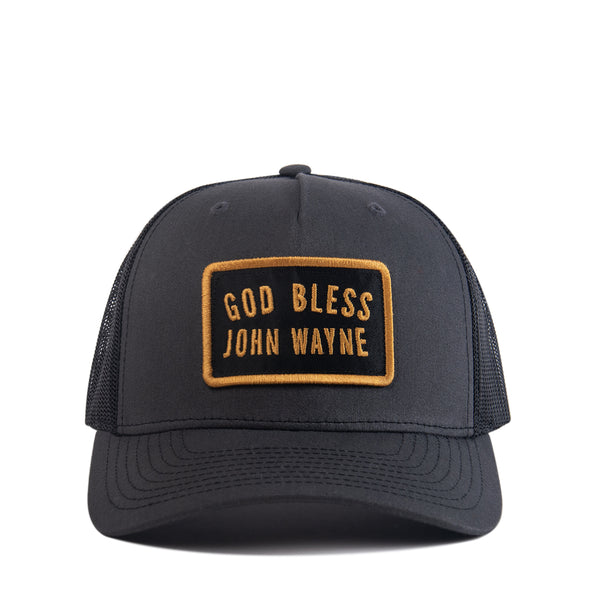 God Bless Trucker Hat