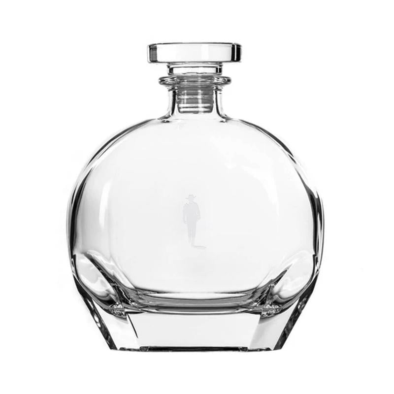 Decanter & Whiskey Glass Set (Series 4)