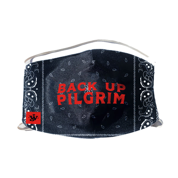 Back Up Pilgrim Facemask