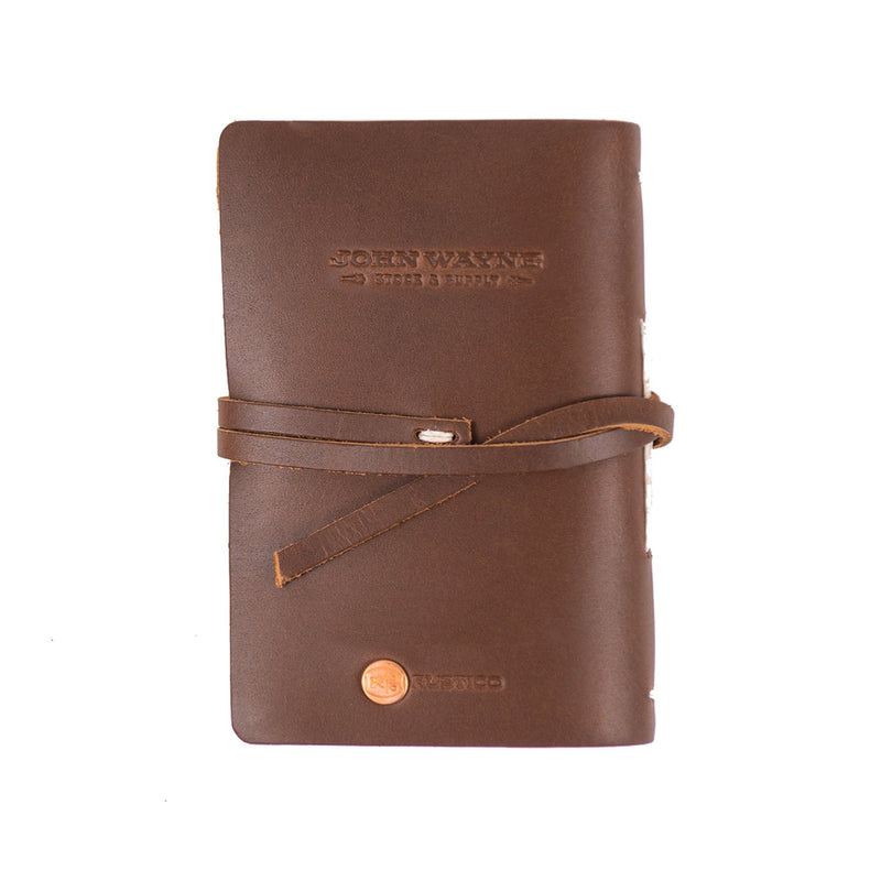 JW Field Notebook