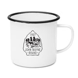Official John Wayne Campout Mug