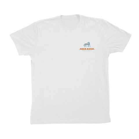 Women's JW by JF Tee - White