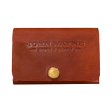 Official John Wayne Howl & Hide X John Wayne Barrel Aged Card Pouch