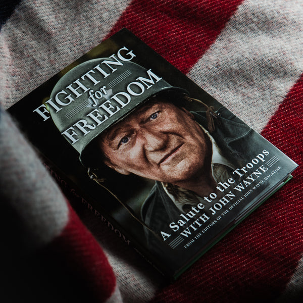 Fighting for Freedom Book