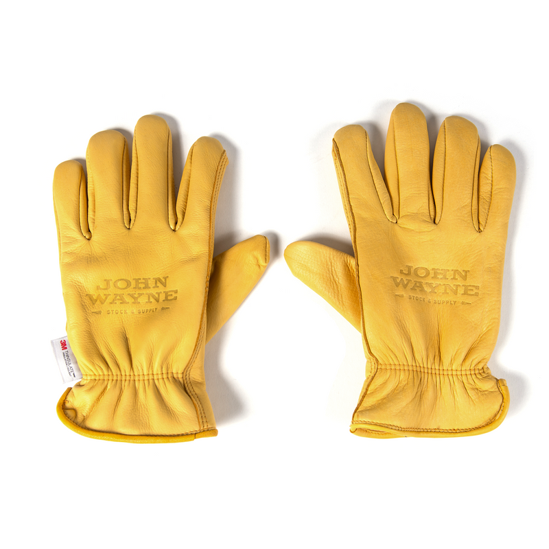 JW Insulated Work Gloves