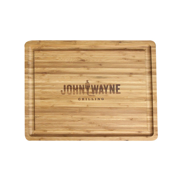 Official John Wayne John Wayne Cutting Board