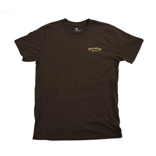 Brown Eagle Tee