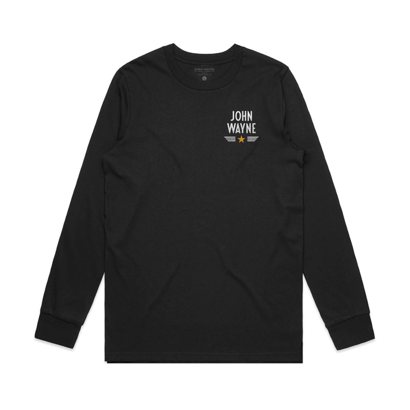 Dependable Long Sleeve