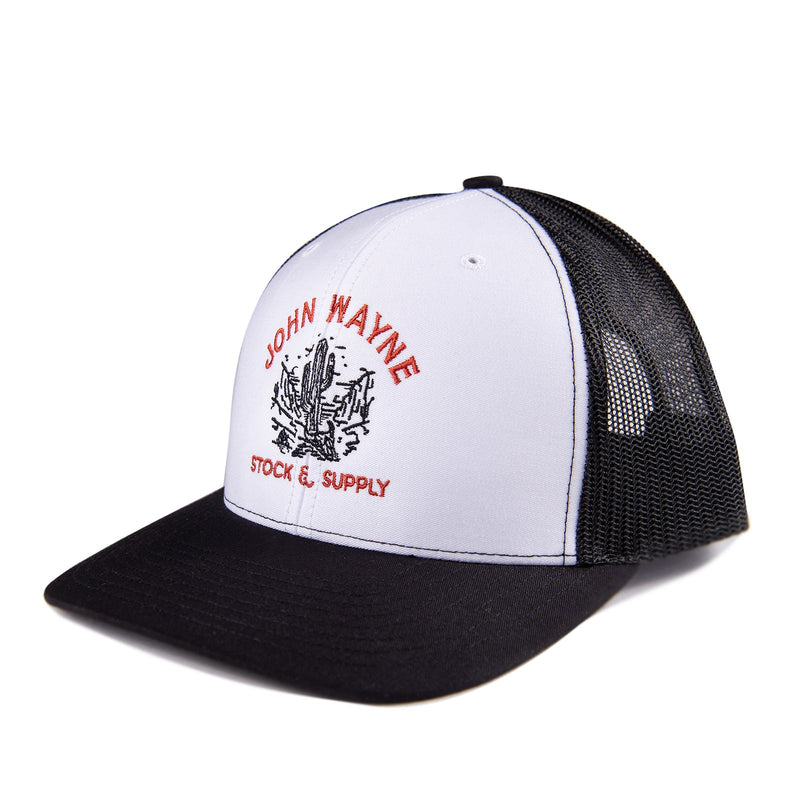 Cactus Heat Trucker Hat